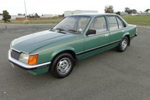 VH Commodore SL 1982