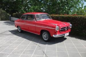 Borgward Isabella, TS. Coupe. 1960 Model.