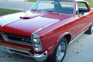 1965 Pontiac GTO hardtop | eBay Photo