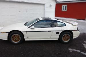 1988 Pontiac Fiero  | eBay