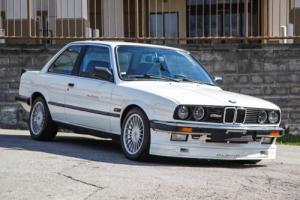 1900 BMW 3-Series Alpina C2 2.5 Photo