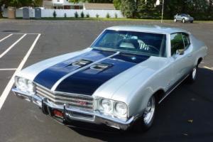 1971 Buick GS Photo