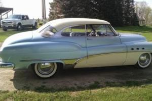 1951 Buick Other Photo