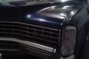 1967 Cadillac Eldorado Photo