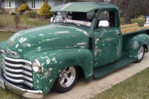 1950 Chevrolet Other Pickups step side