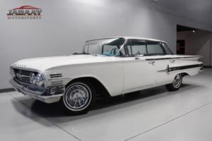 1960 Chevrolet Impala --