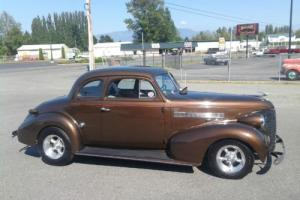 1939 Chevrolet buisness coupe coupe