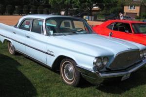 1960 Chrysler Other