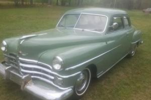 1950 Chrysler Other Photo