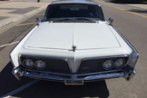 1964 Chrysler Crown Imperial -- Photo