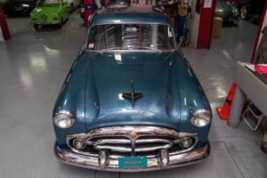 1952 Packard 200 club Sedan Club Sedan