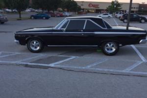 1965 Dodge Coronet Coronet