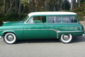 1954 Dodge Coronet SUBURBAN Photo