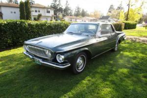 1962 Dodge Dart Photo
