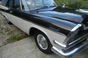 1957 Dodge Coronet --