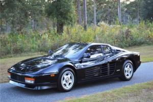 1987 Ferrari Testarossa - NO RESERVE --