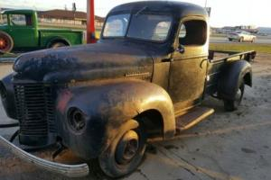 1942 International Harvester Other