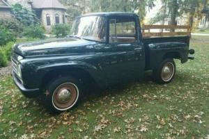 1965 International Harvester Scout Photo