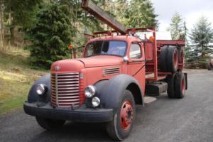 1941 International Harvester Other