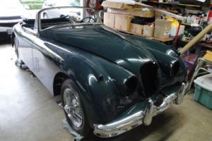1961 Jaguar XK150 for Sale