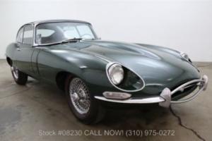 1967 Jaguar XK