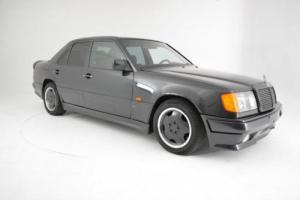 1988 Mercedes-Benz 300E AMG Hammer Pre Merge AMG