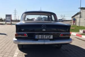 1963 Mercedes-Benz 190-Series 190 Photo