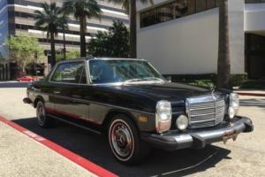 1975 Mercedes-Benz 280C --