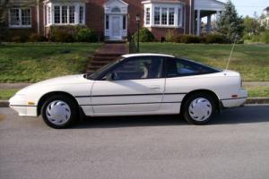 1989 Nissan 240SX Hatchback
