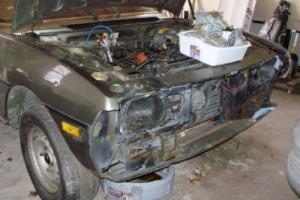 1979 Peugeot 604 V6 SL