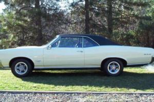 1966 Pontiac GTO 24217