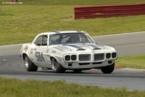 1969 Pontiac Trans Am Photo