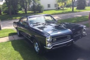 1966 Pontiac GTO Photo