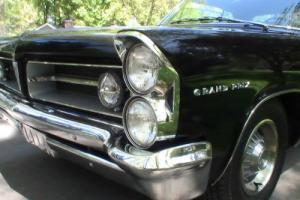 1963 Pontiac Grand Prix Photo
