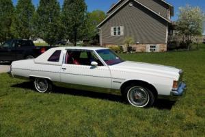 1978 Pontiac Bonneville Photo