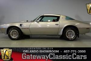 1978 Pontiac Trans Am --