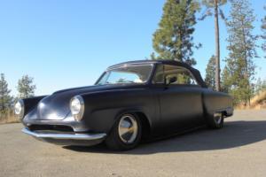 1952 Studebaker convert gt