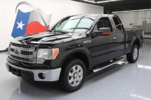 2013 Ford F-150 TEXAS SUPERCAB XLT CHROME PKG TOW