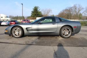 2003 Chevrolet Corvette 2dr Coupe Photo