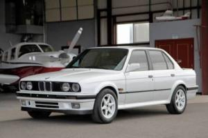 1988 BMW 3-Series 325iX