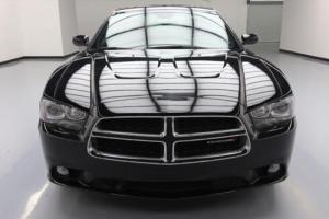 2014 Dodge Charger R/T AWD HEMI LEATHER SUNROOF NAV