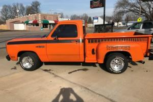 1983 Dodge Other Pickups Photo