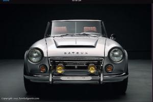 1967 Datsun Other 2000