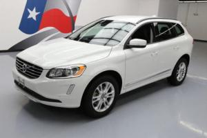 2015 Volvo XC60 T5 DRIVE-E TURBOCHARGED PARK ASSIST