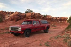 1993 Dodge Other Pickups