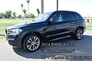 2014 BMW X5 X5 XDrive MSport Premium