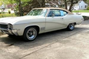 1968 Buick Skylark Buick