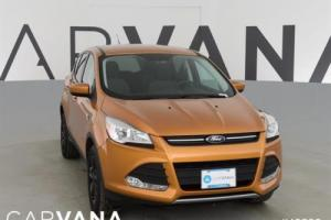 2016 Ford Escape Escape SE