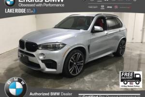 2016 BMW X5 --