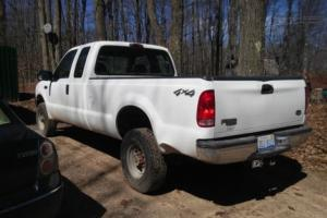 2004 Ford F-350 Work truck